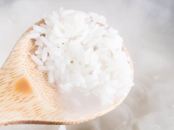 Cooking Rice: How to Do It