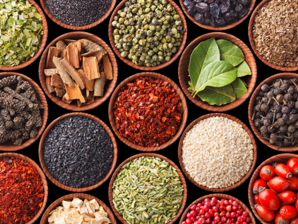 How To Get Your Spices to Taste Right