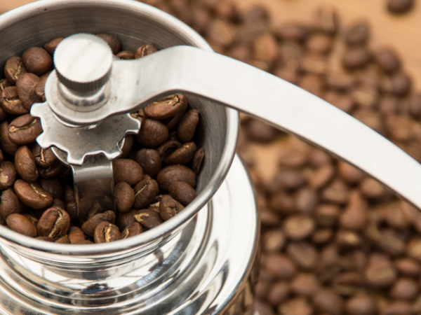 What To Consider Before Buying a Grinder, For Coffee or Spices